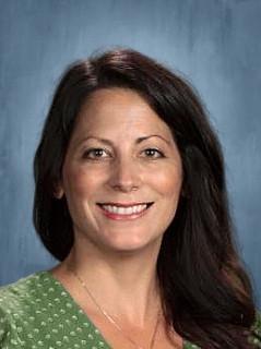 Beth De La Cruz, B.S., Administrative Assistant to the Superintendent