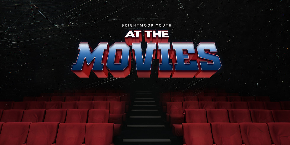 Brightmoor Youth at the Movies
