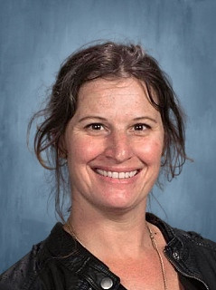 Sarah Kocina, B.A., Middle School Technology Teacher