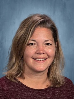 Kristie Marshall, M.A., Elementary Aide