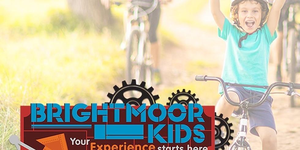Brightmoor Kids Bike Rodeo