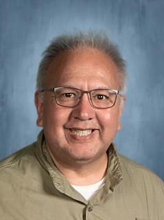 Mario Gallegos, Ed.S., Computer Science