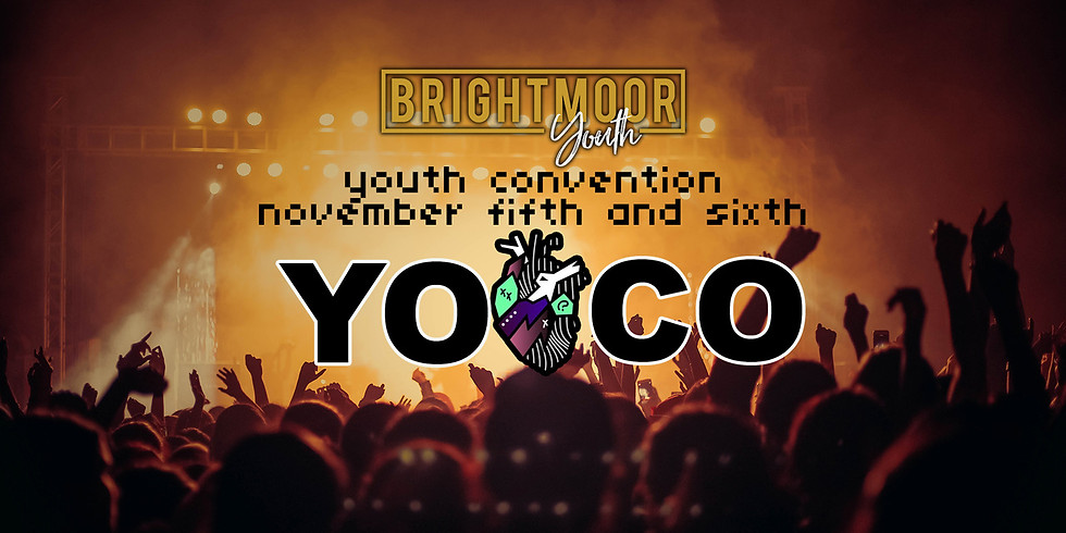 Brightmoor Youth Convention