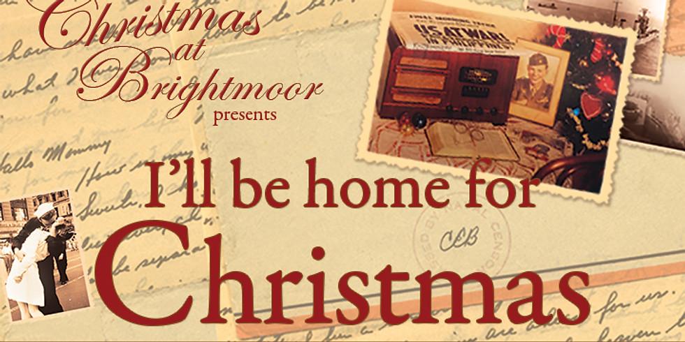 Christmas at Brightmoor Informational Meeting