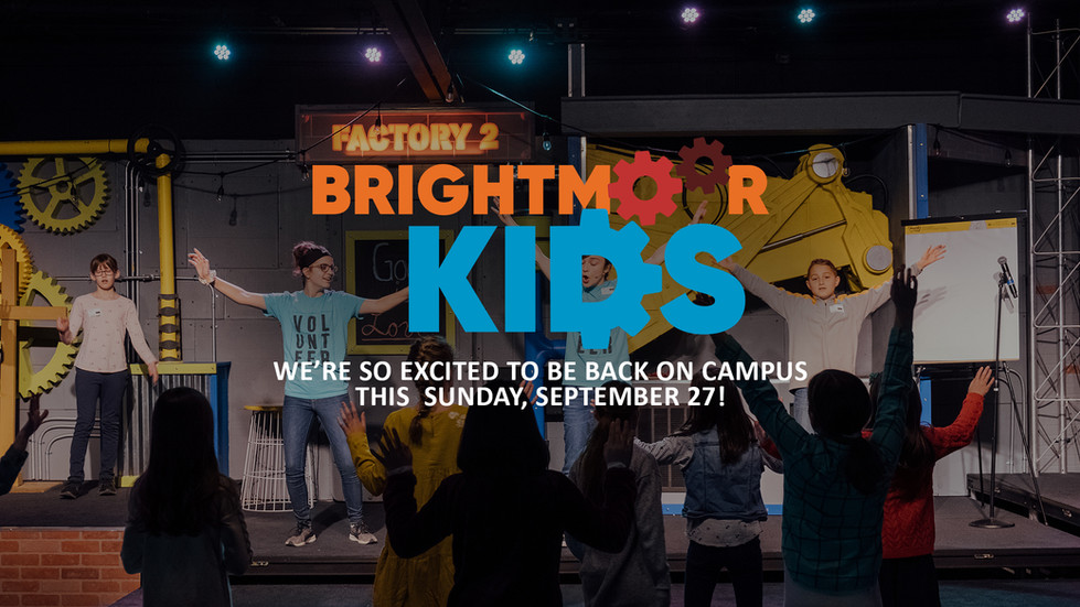 Brightmoor Kids are back