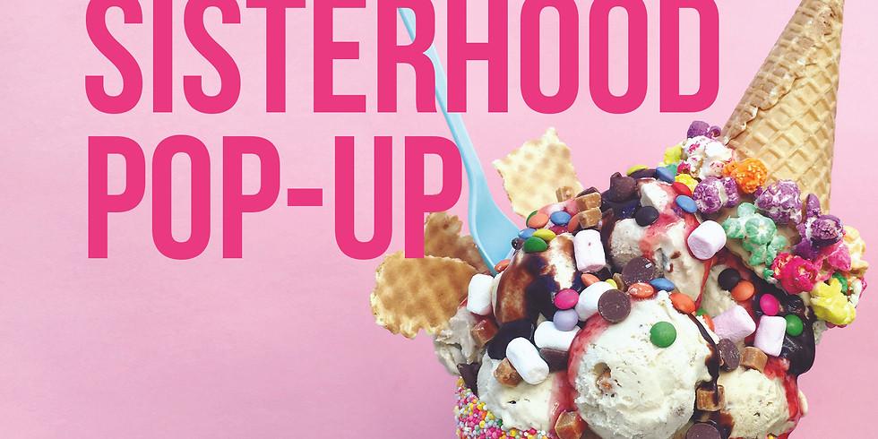 Sisterhood Pop-Up @ Guernsey's