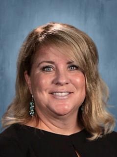 Christy Beasley, B.A., Fourth Grade