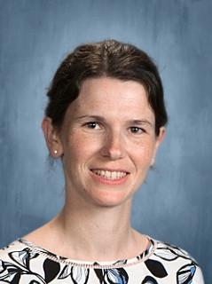 Daniela Bull, M.S., Biology, Chemistry, Physics, and Health