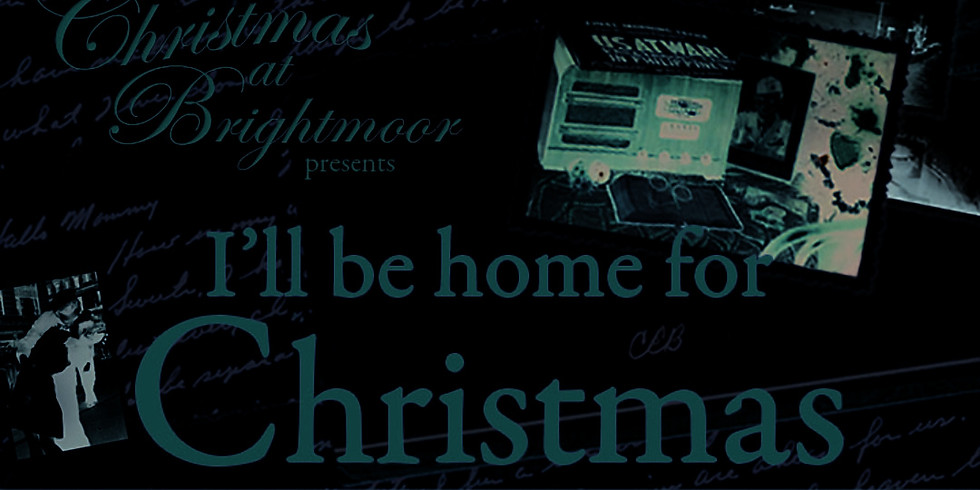 Christmas at Brightmoor 2021 *Child-Friendly*