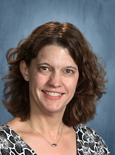 Janine Williams, B.A., Middle School