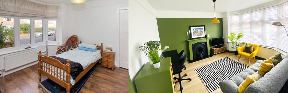Room Transformation