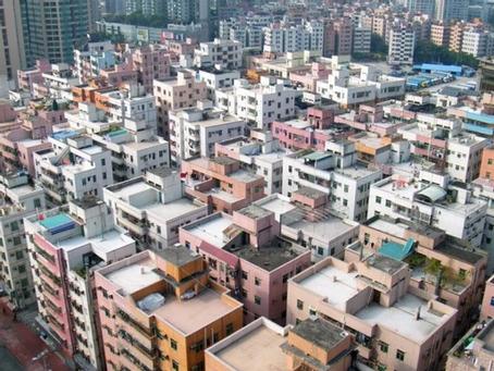 Creating Urban Villages
