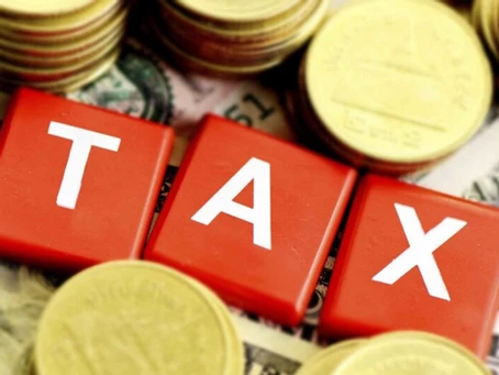 Narrowing the Tax Net