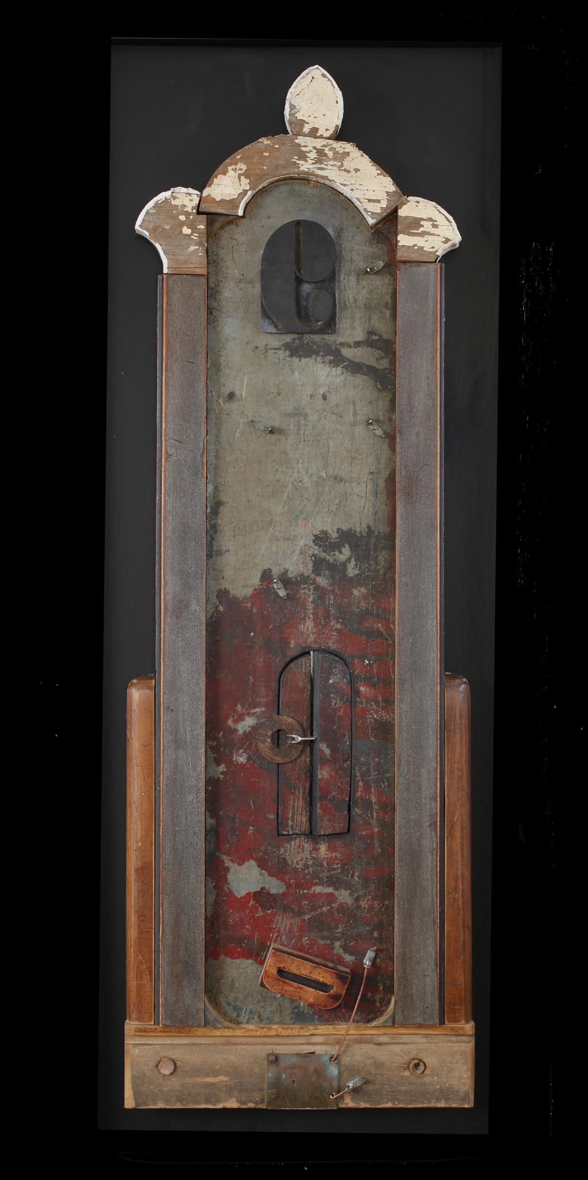 Secret Door 9