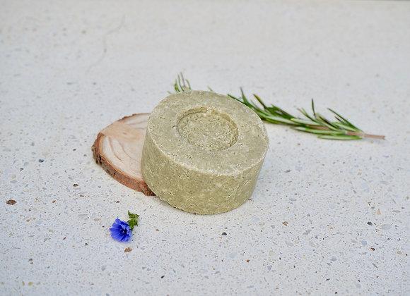 Moringa solid Shampoo