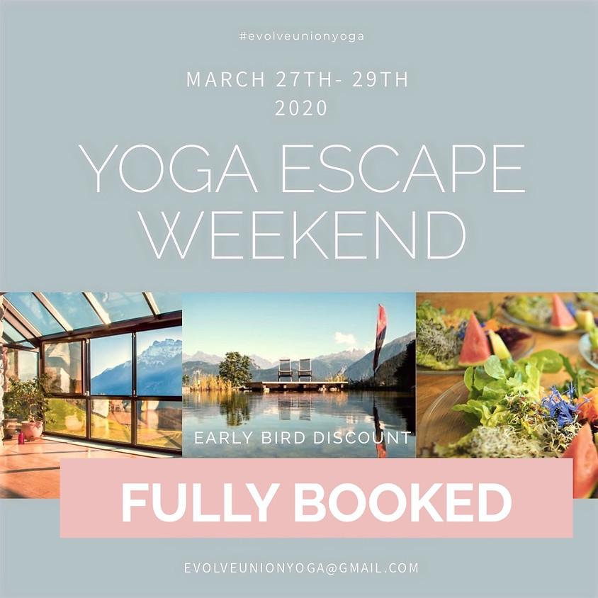 Yoga Escape
