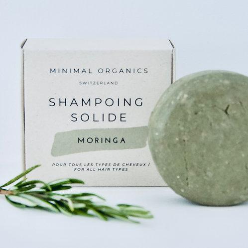 Moringa solid Shampoo for all hair types