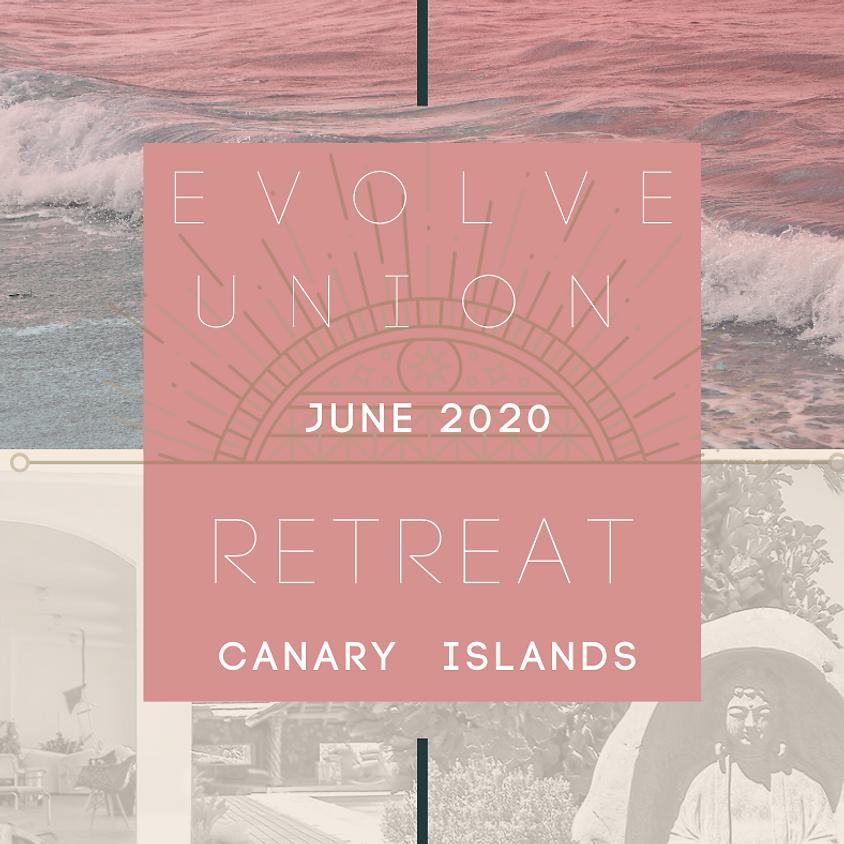 Evolve Union Yoga Retreat