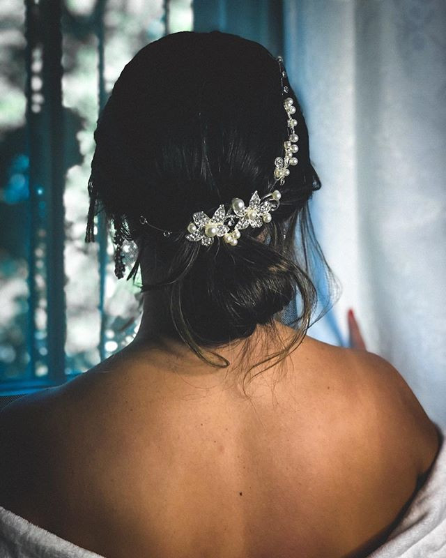 Hair inspiration for your wedding day 👰