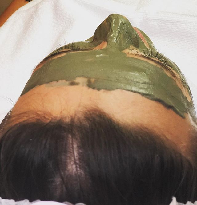 Have you heard about the Facial Detox wi