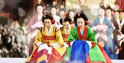 Hanbok-Korean traditional costume