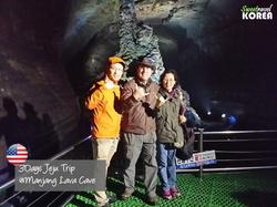 Jeju island tour-Manjang Cave.png