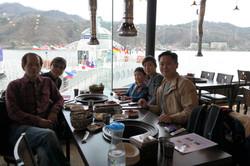 Hongkong-Nami Island-Lunch.JPG