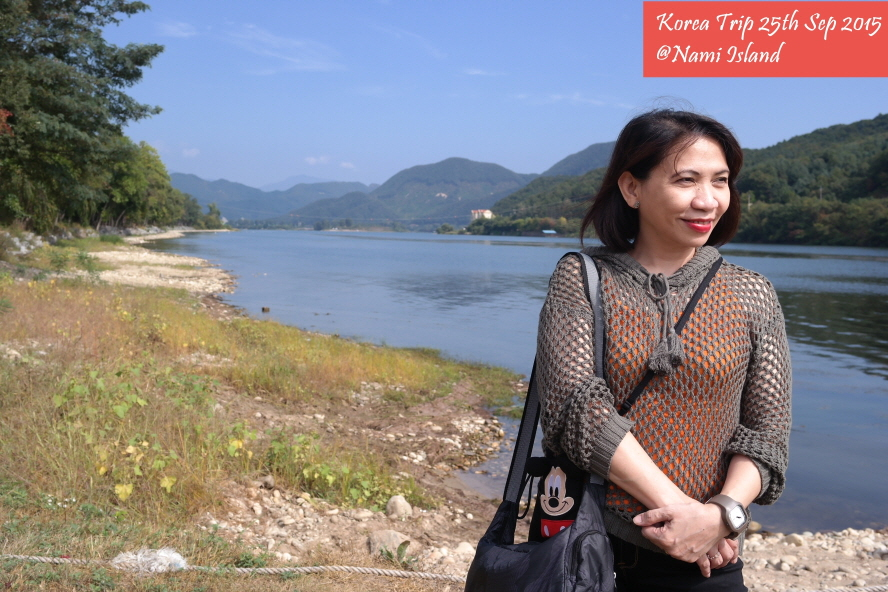 Korea tour package - September - Nami Island - Philippines customer (1).JPG