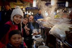 Hongkong-orean Traditional Market.JPG