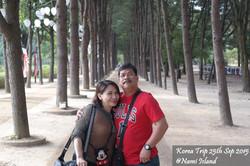 Korea trip - September - Nami Island - Philippines guest (1).JPG