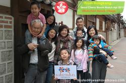 20150405-Hongkong-May-Bukchon Hanok Village.JPG
