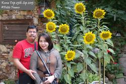 resized_Korea tour package - September - petite france - Philippines customer (6