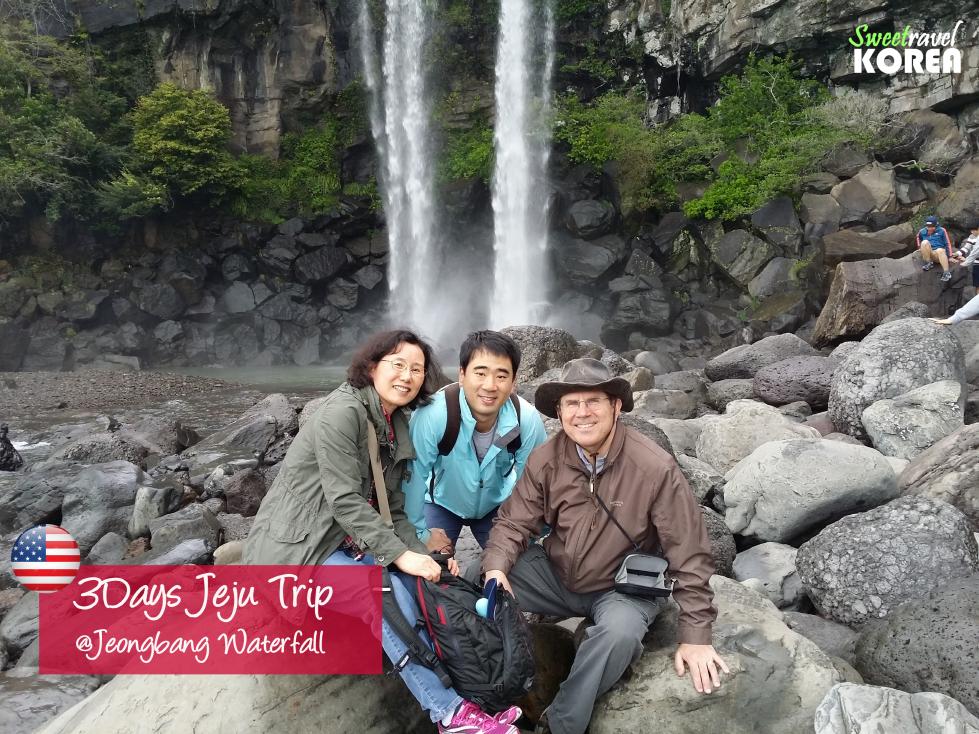 Jeju Island tour-Jeongbang-waterfall.png