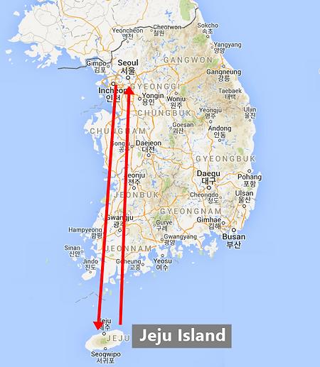 Tour Map-Basic-Jeju Tour.png