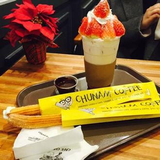 Jeonju Hanok Village-dessert4