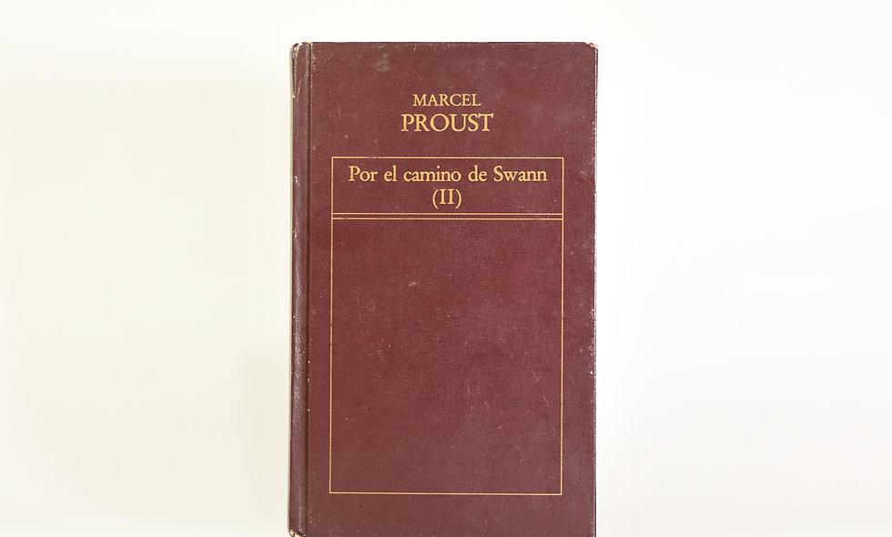 POR EL CAMINO DE SWANN II