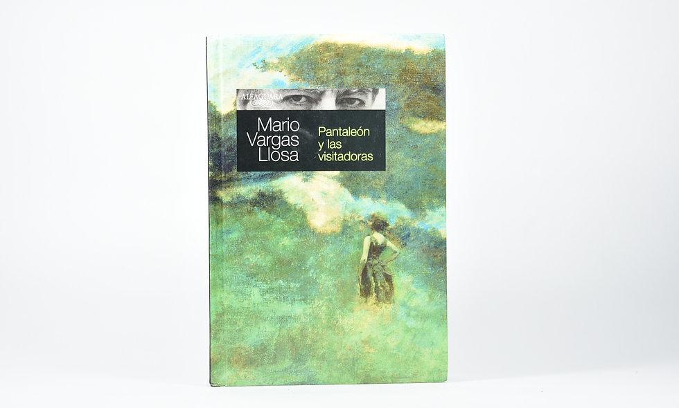 PANTELEÓN Y LAS VISITADORAS