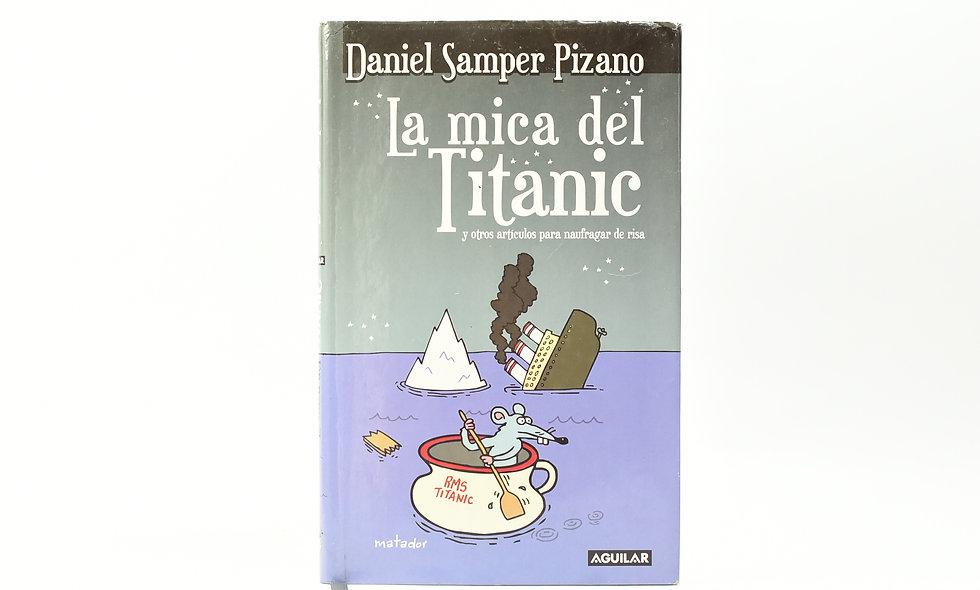 LA MICA DEL TITANIC