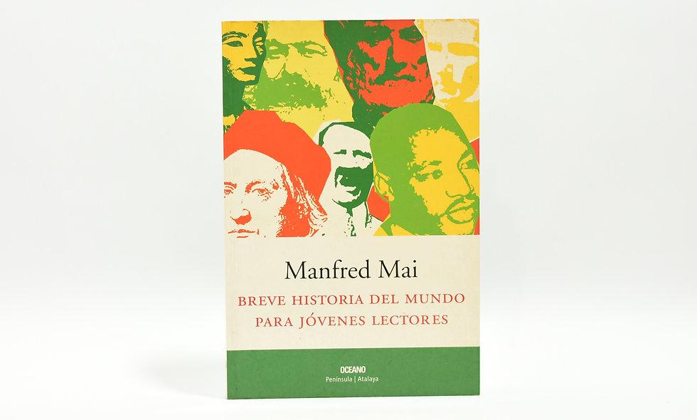 BREVE HISTORIA DEL MUNDO PARA JOVENES LECTORES