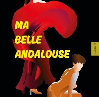 Ma Belle Andalouse de Serge De Libos
