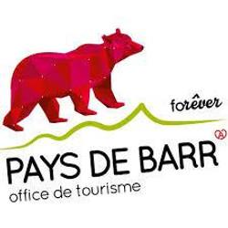 Office de Tourisme du pays de barr