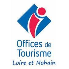 Office de Tourisme de loire et nohain