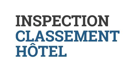 Inspection classement hôtel