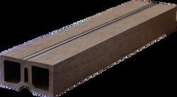 Lambourde en bois composite