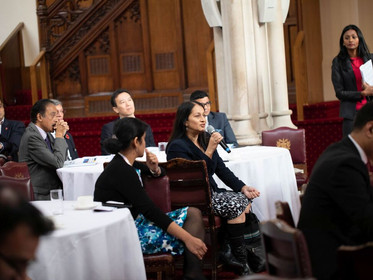 Sustainable Investing: Engaging Global Stakeholders