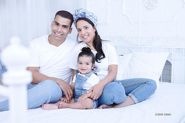סטודיו ישראל - צילומי משפחה בסטודיו 035.