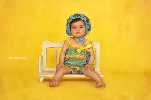 צילומי קייק סמאש גיל שנה - סטודיו ישראל