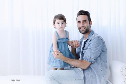 סטודיו ישראל - צילומי משפחה בסטודיו 076.