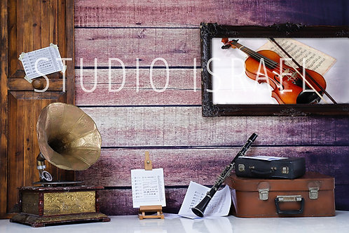 שיעור מוסיקה