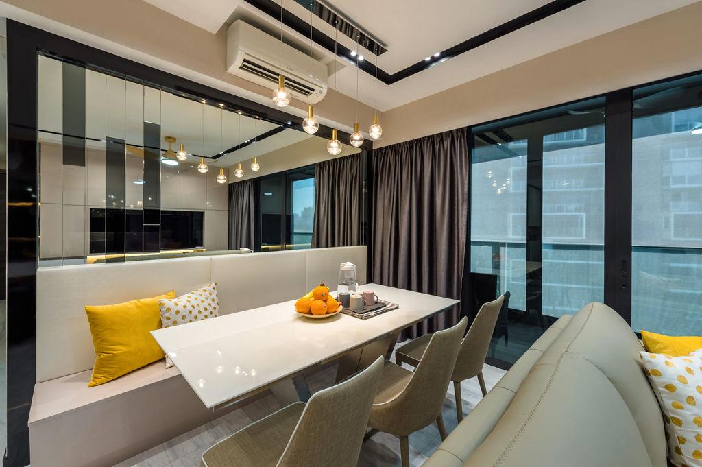 singapore condo interior design